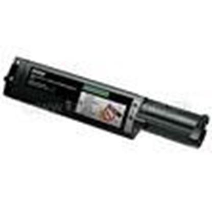 Afbeeldingen van Dell 3010CN Cartouche de toner compatible Noir