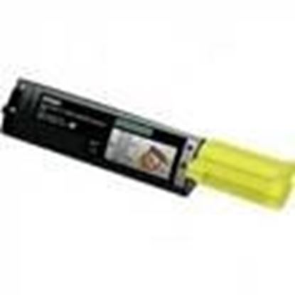 Image de Dell 3010CN Cartouche de toner compatible Jaune