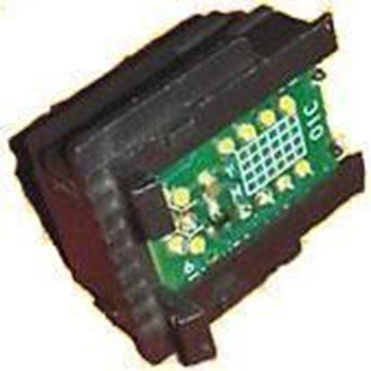 Afbeeldingen van Dell 5100cn Puce de réinitialisation du Tambour