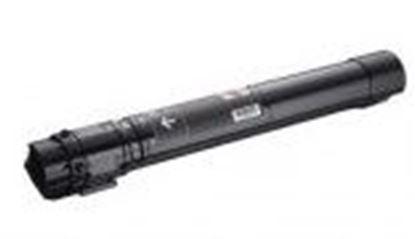 Afbeeldingen van Dell 7130CDN Cartouche de toner compatible Noir