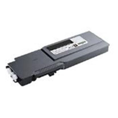 Image de Dell C2660 / C2665 Cartouche de toner compatible Noir
