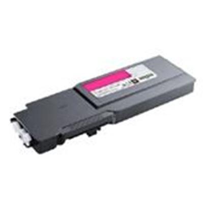 Image de Dell C2660 / C2665 Cartouche de toner compatible Magenta