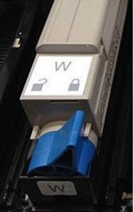 Image de OKI C711WT Cartouche de toner compatible White