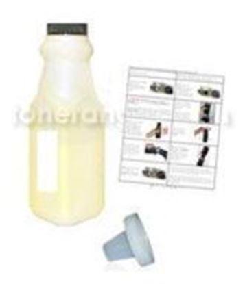 Afbeeldingen van HP Q6002A Toner Recharge Jaune