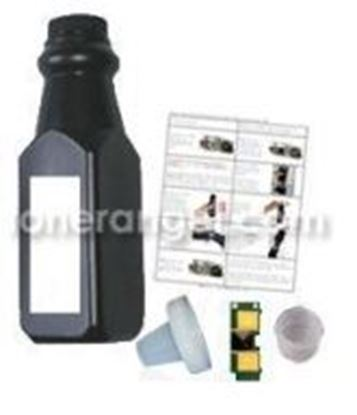 Afbeeldingen van HP 2550 / 2820 / 2840 Toner Recharge Noir