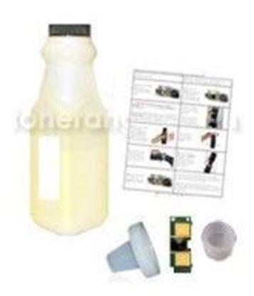 Afbeeldingen van HP 2550 / 2820 / 2840 Toner Recharge Jaune