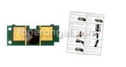 Image de HP CB540A/1A/2A/3A Toner Puce de remplacment