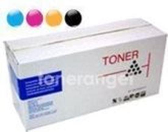 Image sur Brother DCP 9055CDN Cartouche de toner compatible Rainbow Pack