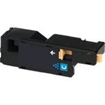 Foto de Dell E525W Cartouche de toner compatible Cyan