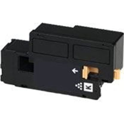 Foto de Dell E525W Cartouche de toner compatible Noir