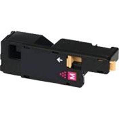 Foto de Dell E525W Cartouche de toner compatible Magenta
