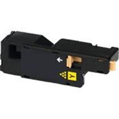 Foto de Dell E525W Cartouche de toner compatible Jaune