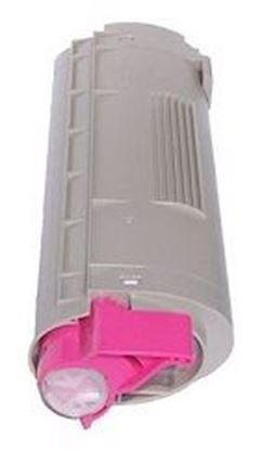 Image de OKI ES6410 Cartouche de toner compatible Magenta