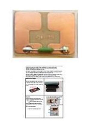 Foto de Toshiba e-studio 222/224/262/263/264 Puce de réinitialisation du courroie de transfert