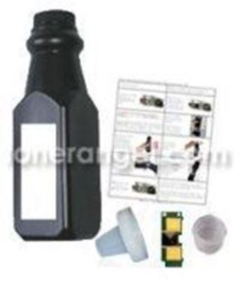 Afbeeldingen van Konica Minolta Magicolor 1600W Toner Recharge Noir Kit