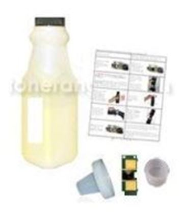 Afbeeldingen van Konica Minolta Magicolor 1600W Toner Recharge Jaune Kit