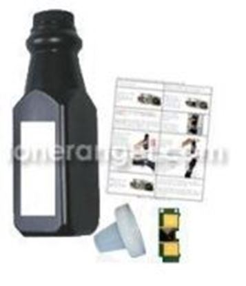 Afbeeldingen van Konica Minolta Magicolor 5550/5570/5650/5670EN Toner Recharge Noir Kit