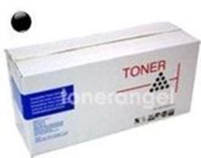 Afbeeldingen van Konica Minolta Magicolor 7400 / 7450 Cartouche de toner compatible Noir