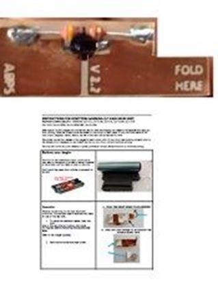 Image de Samsung XPRESS SL C472FW Puce de réinitialisation du Tambour
