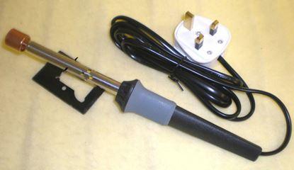Image de Outil de perçage pour cartouche toner